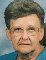 Doris Byers