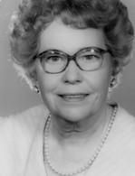 Irene McCormick