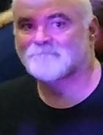 Michael Entrekin